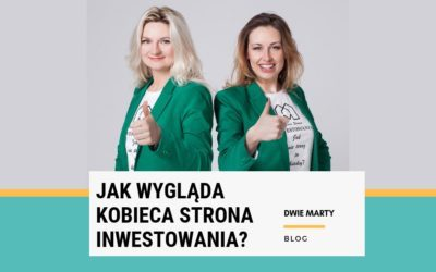Jak wygląda Kobieca Strona Inwestowania?