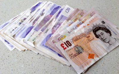 Co musisz wiedzieć o wkładzie własnym, gdy bierzesz kredyt w UK?