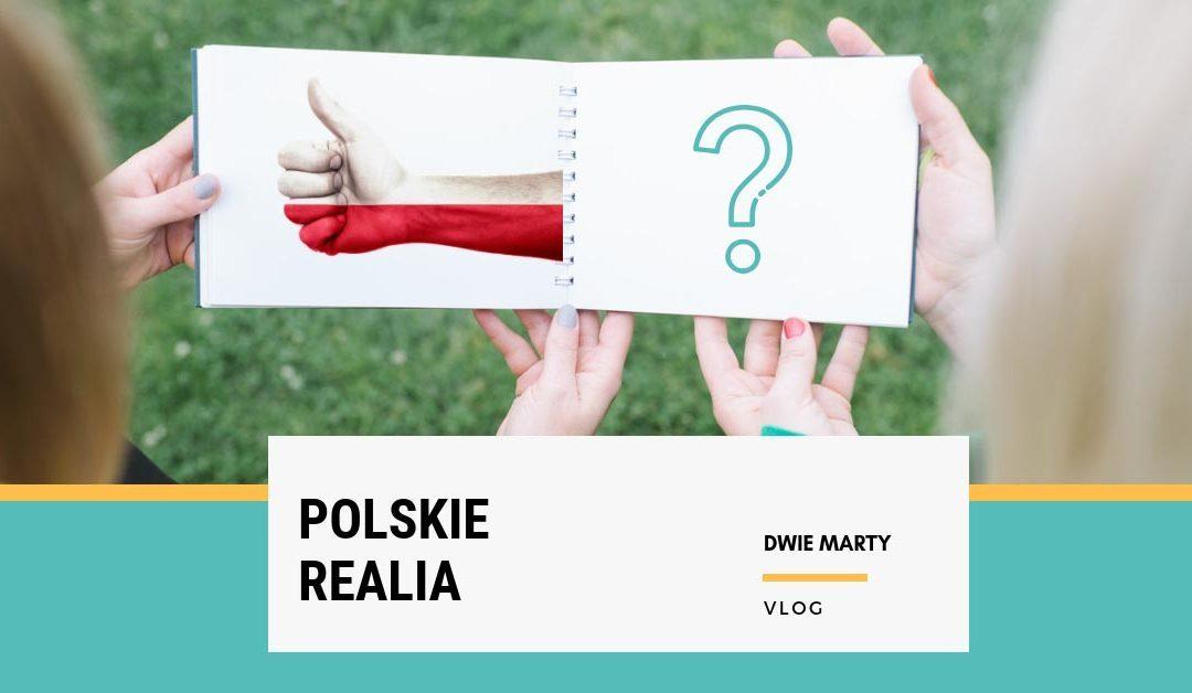 Polskie realia