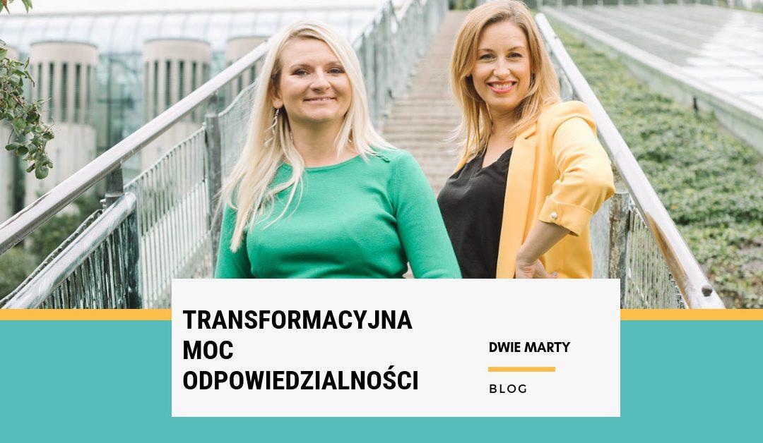 Transformacyjna moc odpowiedzialności