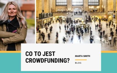 Co to jest crowdfunding?