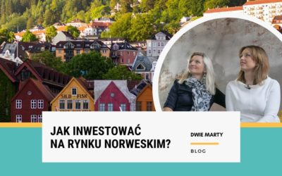 Obrót nieruchomościami w Norwegii